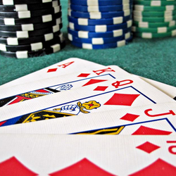 Online casino in 2015