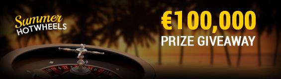 Cashback actie bij Bwin.be tot 2.000 euro