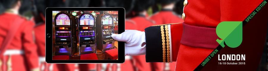 Win een pakket voor Casino Slots Championship bij Unibet.be