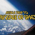 Wie wint de Edge of Space reis naar Florida in Kroon Casino?